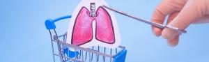 השתלות ריאה